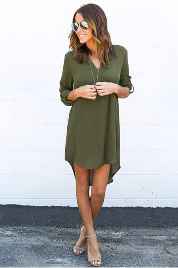 Grace Of Your Heart Dress